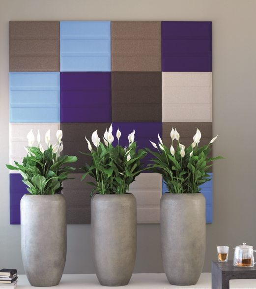 die besondere wirkung von pflanzen in arbeitsr umen. Black Bedroom Furniture Sets. Home Design Ideas