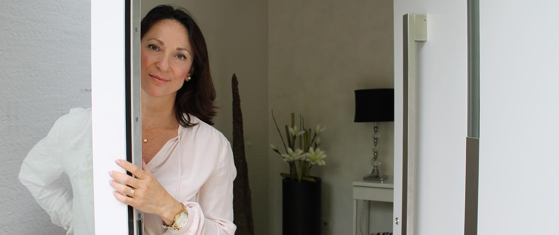 Karla dreher for Raumgestaltung einzelhandel